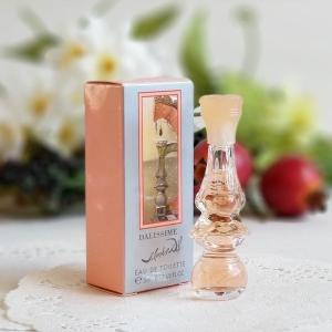 香水 レディース サルバドール・ダリ ダリッシム オードトワレ ミニボトル 5ml ギフト プレゼント 送料無料 20代 30代 母の日|parfums-salvadordali