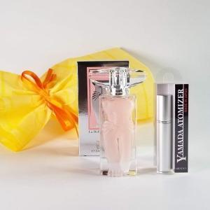 香水 レディース サルバドール・ダリ ラベルエロセロ&アトマイザーセット プレゼント 20代 30代 母の日|parfums-salvadordali