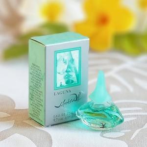 香水 レディース サルバドール・ダリ ラグーナ オードトワレ ミニ5ml ミニボトル ギフト プレゼント 20代 30代 母の日|parfums-salvadordali
