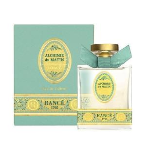 ランセ リューランセ アルシミー・ドゥ・マタン オードトワレ 50ml スプレイ |メンズ レディース ギフト プレゼント 父の日|parfums-salvadordali