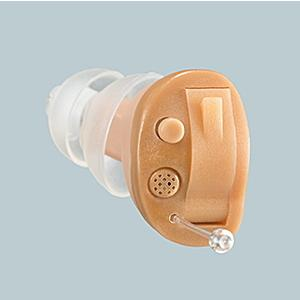 デジタル補聴器 耳穴タイプ 右耳用 OHS-D21 オンキョー 目立たない 小型 ONKYO ハウリ...