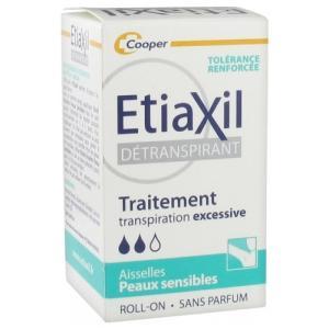 エティアキシル ETIAXIL デトランスピラン 敏感肌用の商品画像|ナビ