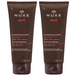 オールスキンタイプ 敏感肌もOK<br>顔、ボディ、髪、まとめて洗えるシャワージェルです...