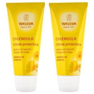 ヴェレダ WELEDA カレンドラ クリーム 2本セット