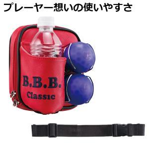 B.B.B.Classic WPY-017 ポーチ パークゴ...
