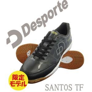 デスポルチ Desporte セール (DS-1331)  2016年限定モデル サントス ID【SANTOS ID) フットサルシューズ|partido