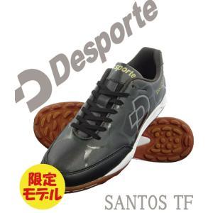 デスポルチ Desporte セール (DS-1341)  2016年限定モデル サントス TF【SANTOS TF) フットサルシューズ|partido