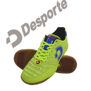 デスポルチ Desporte (DS-1430) セール カンピーナス JP 5 室内用モデル フットサルシューズ|partido