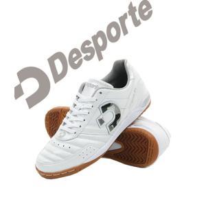 デスポルチ Desporte (DS-1430) セール カンピーナス JP 5 室内用モデル フットサルシューズ partido