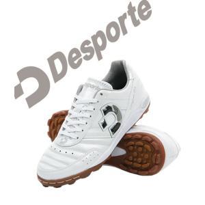 デスポルチ Desporte (DS-1440) セール カンピーナス JP 5 屋外用モデル フットサルシューズ partido