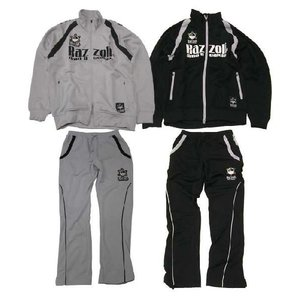 ラッツォーリ Razzoli (RZZ0012-13) セール トレーニングジャージ フットサルウェア|partido