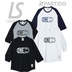 ルースイソンブラ LUZ e SOMBRA (S1731002) ワン Tシャツ フットサルウェア|partido