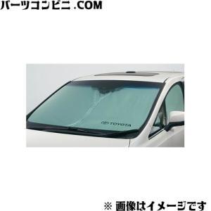 TOYOTA(トヨタ)/純正 サンシェード シルバー 08234-58020 /アルファード/ヴェルファイア|parts-conveni