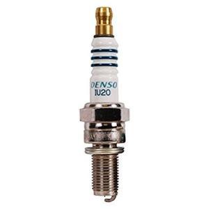 DENSO(デンソー)/イリジウムパワー IRIDIUM POWER スパークプラグ IU20 267700-5020 V9110-5360