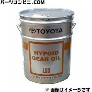 API規格(グレード):GL-5 SAE粘度:85W-90 リミテッドスリップデフ(LSD)用 内容...