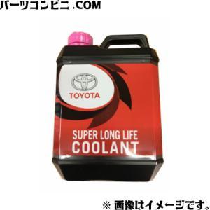 品番:08889-01005 内容量:2L クーラント色:ピンク JIS規格 エチレングリコール88...