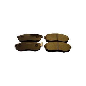 曙(アケボノ)/ブレーキパッド リヤ AN-692WK /インプレッサ/フォレスター|parts-conveni