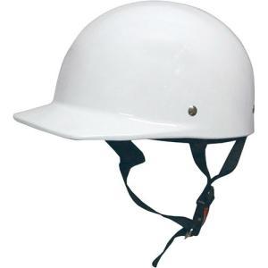 ハーフタイプ ハーフキャップヘルメット ホワイト モトボワットBB ホワイト 1個 parts-department