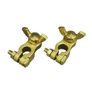 取寄 B656 バッテリ-タ-ミナル B656 エーモン工業 1パック(2個入)|parts-department