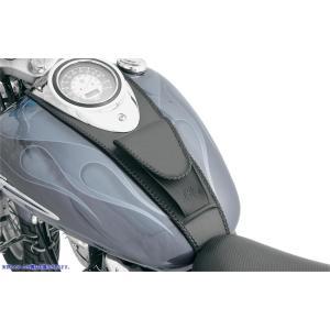 Mustang Motorcycle Seats Plain Tank Bib 93147