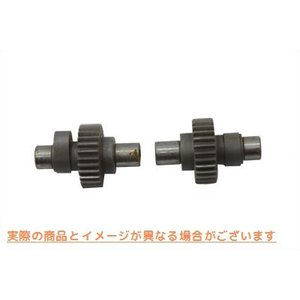 【米国取寄せ】Andrews Exhaust Cam Set with Alternator And...