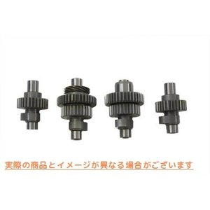 【米国取寄せ】Andrews PB+ Grind Cam Set Andrews V-TWIN 品番...