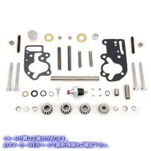 V-TWIN 品番 12-0853 Oil Pump Parts Kit      Vツイン お取寄...