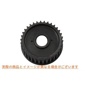 【米国取寄せ】Front Pulley 34 Tooth Andrews V-TWIN 品番 20-...