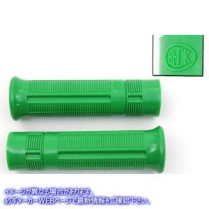 【米国取寄せ】  V-TWIN 品番 28-0960 Green Beck Plastic Grip Set (参考品番: )  Vツイン|parts-depot