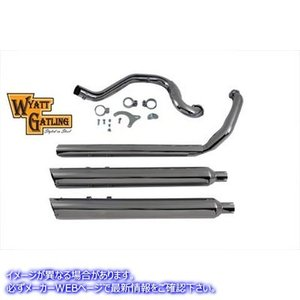 V-TWIN 品番 30-0609 Crossover Exhaust Header System ...