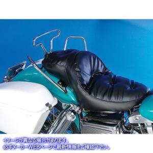 16%OFF〜【取寄せ】Seat Rail Chrome  V-TWIN 品番 31-0518 Seat Handrail Chrome 91582-79   Vツイン|parts-depot