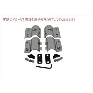 Switchblade Windshield Mounting System V-Twin 31-9938