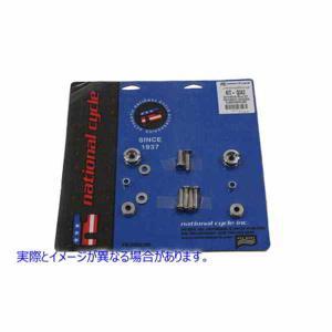 V-TWIN 品番 31-9946 Switchblade Windshield Mounting ...