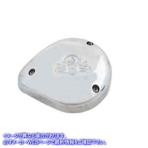 V-TWIN 品番 34-1264 Mini Tear Drop Air Cleaner Cover...