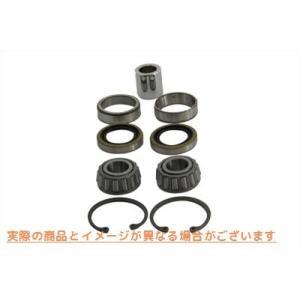 V-TWIN 品番 44-0462 Wheel Hub Bearing Assembly Kit V...