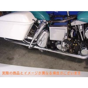 15%OFF〜【取寄せ】Chrome Right side Tool Box Kit  V-TWIN 品番 50-2022 Chrome Right side Tool Box K|parts-depot