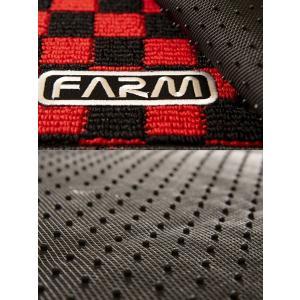 JB23 フロアマット AT/MT対応 選べる四色 parts-farm2 03