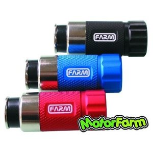 シガー充電 LED マイクロ・ハンディーライト|parts-farm2