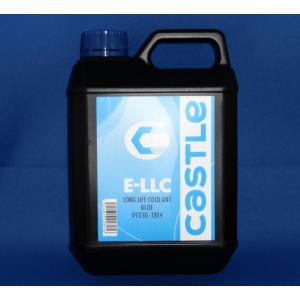 トヨタキャッスル E−LLC ブルー 2Lボトル V9230−1204|parts-ranger