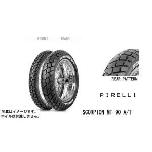 PIRELLI SCORPION MT90 A/T FRONT 90/90-21 M/C 54S