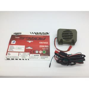 HG純正 WE8021 P801/802HEMTT用 エンジンサウンドシステムAssy (GREEN)|parts758