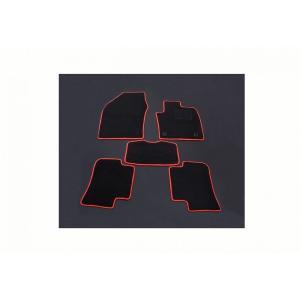 フロアマット C-HR NGX50 CHR ラゲッジマット ガソリン車用 ブラック 6点セット  Z...