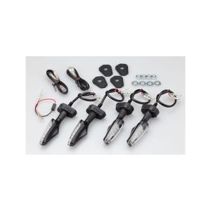 キジマ TRL2 LEDウインカーランプKIT  GSX-S125/GSX-R125 219-5176 partsbox5