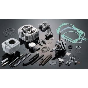 ヨシムラ エイプ APE50他用 ヘッド125ccKIT 268-405-2500 partsbox5