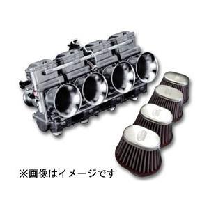 ヨシムラ XJR400(-'00)用 MIKUNI TMR32キャブレター/FUNNEL仕様 775-331-7101 partsbox5