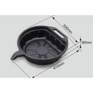 【○在庫あり→12月10日出荷】デイトナ プラスチックオイルパン 3.5L 78729