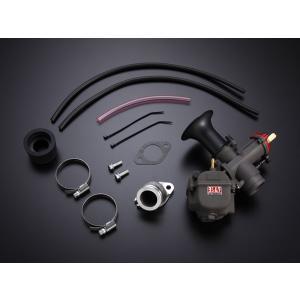 ヨシムラ YD-MJN24キャブレターSET モンキー ヨシムラヘッド88cc 792-404-4110 partsbox5