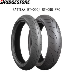 ブリヂストン BRIDGESTONE MCR02010 BATTLAX BT-090 PRO リア 140/70R17 M/C 66H W B4961914861582|partsbox5