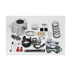 武川 ハイパーSステージeco ボアアップキット170cc    PCX125[JF81] SP01-05-0395 partsbox5