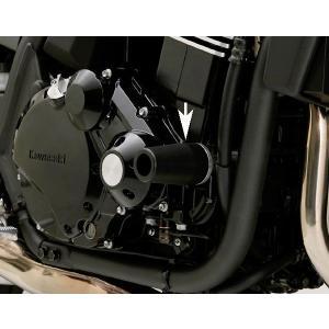 【○在庫あり→1月23日出荷】デイトナ ZRX1200DAEG 09用 エンジンプロテクター 79941|partsboxpm